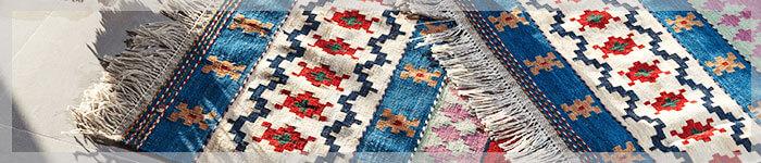 洗濯工房ラスカルのジュータン・絨毯・カーペット・ラグ・マットクリーニング