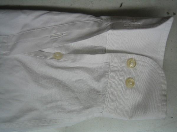 ワイシャツ蛍光ペンのシミアフター